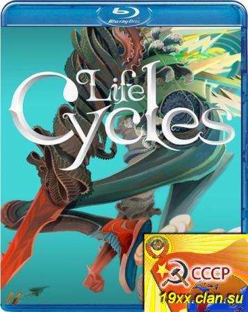 Жизнь велосипедом / Жизнь велосипедиста / Жизненный цикл / Жизненные циклы / Life Cycles