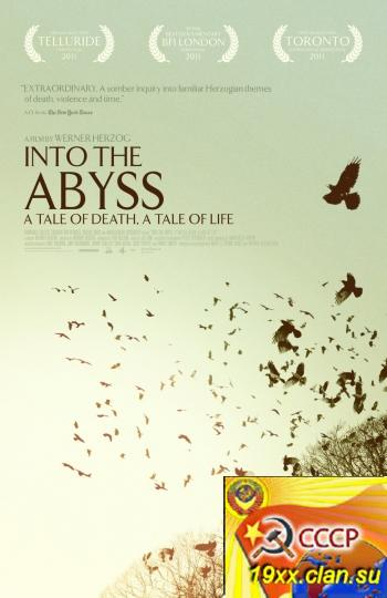 В бездну / Into the Abyss (2011)