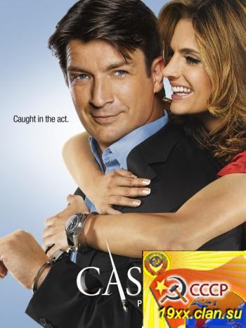 Касл 5 сезон / Castle (2012)
